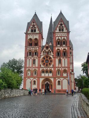 Limburger Dom (Foto: Daniela Grimm)