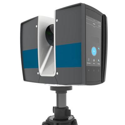 3D-Scanner