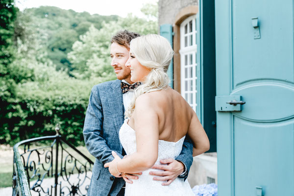 Hochzeitsfotograf Rebecca Pott Leverkusen