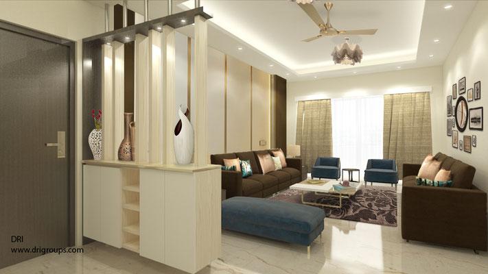 Home Interior Architecture Interior Designer Delhi Ncr India