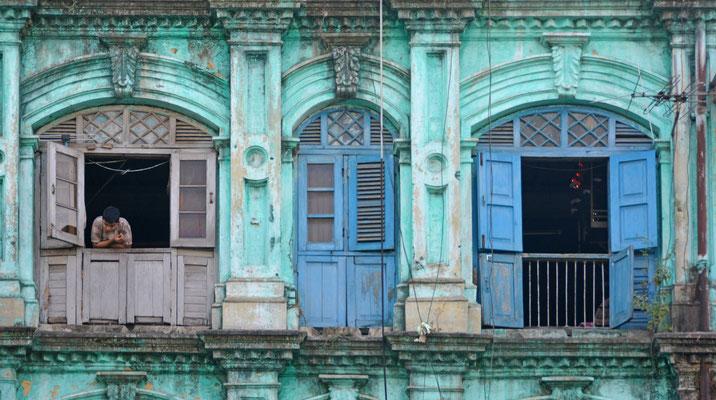 Mandalay, Zeugnisse einer großen Vergangenheit