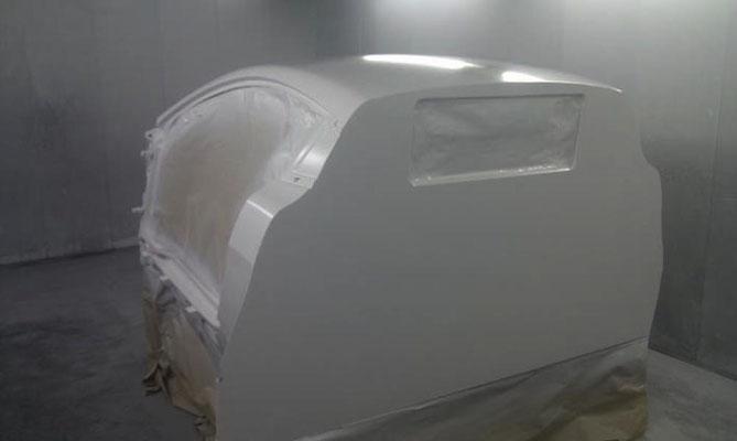 Aston Martin GT3 Race Car Simulator | Precision Paint | Wellington | Somerset