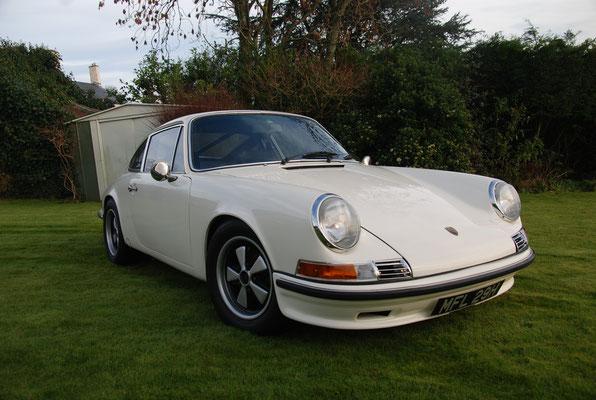 View the Porsche work gallery