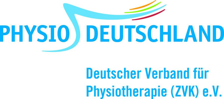 Physio Deutschland (ZVK) e.V.