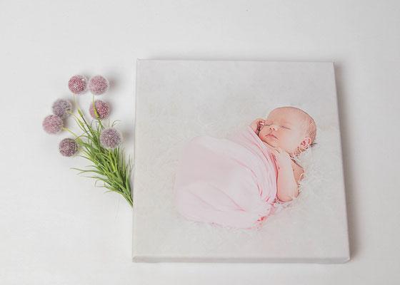Babyotografin Neuenhagen -  Newbornshooting