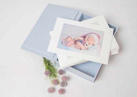 Babyotografin Neuenhagen - Neugeborenenshooting