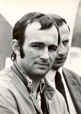 Harald Gottlieb