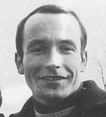 Günther Janger