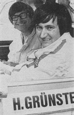 Herbert Grünsteidl