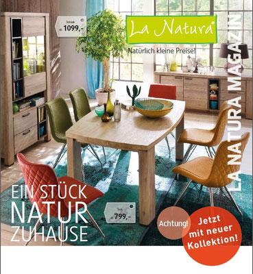 La Natura 2015