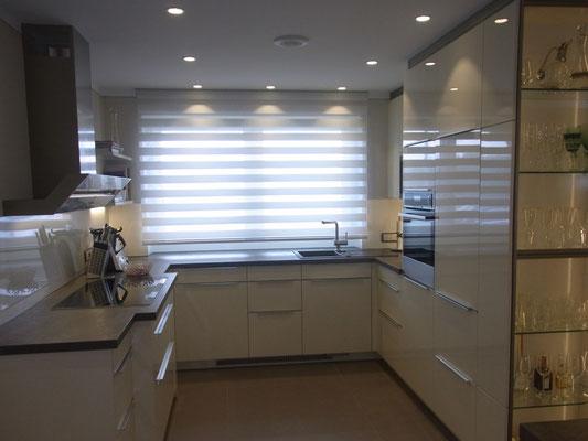 U-Küche Überblick
