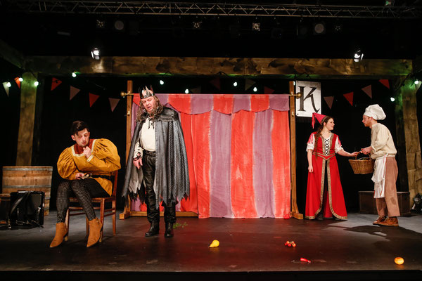 Foto: Barbara Palffy / Volkstheater