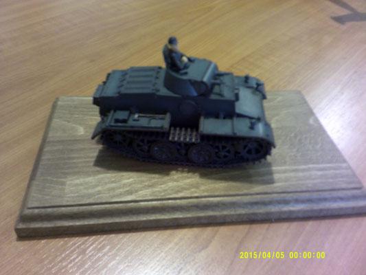 Pz.I Ausf.F