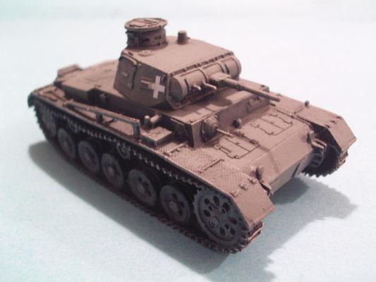 Pz. III  Ausf.A
