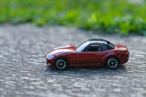 ミニチュアカー(モデルカー)のスケール基礎知識