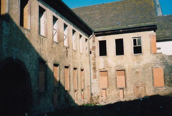 Innenhof 1993