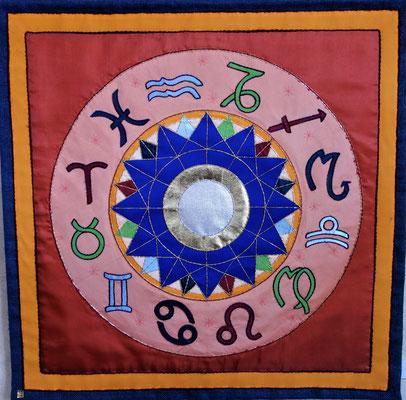 Tierkreiszeichen II: Zodiakus