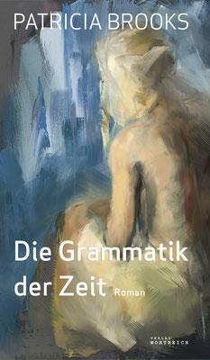 Alice Haring, Verschwommene Erinnerung 2015, Verwendung als Buch-Cover