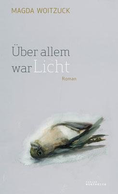 Alice Haring, Spatzensterben 2015, Verwendung als Buch-Cover