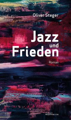 Alice Haring, Jazz 2017, Verwendung als Buch-Cover