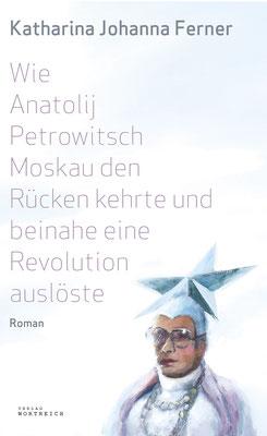 Alice Haring, Ost-Stern 2015, Verwendung als Buch-Cover