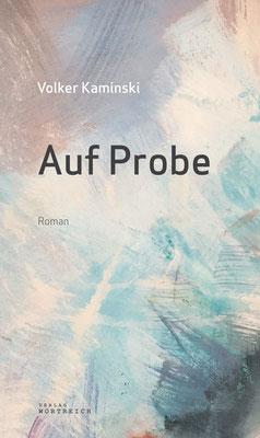 Alice Haring, Muschel 2017, Verwendung als Buch-Cover