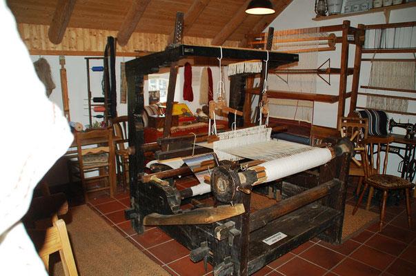 Dörpmuseum in Münkeboe