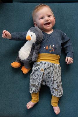 7 Monate Silvio