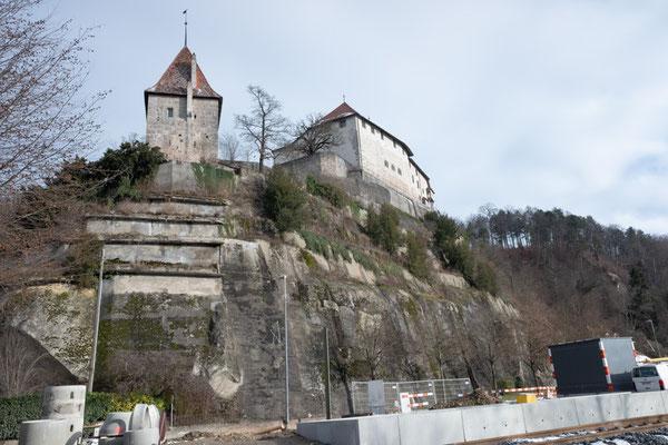 Schloss Laupen BE