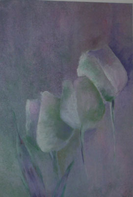 Tulpen  Verkauft