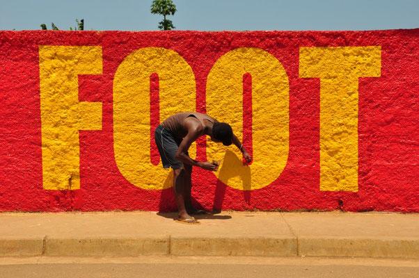 FOOT - Fridericke Bielfeld