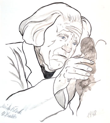 Meister J.H. Block - 1948