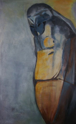 Birgit Below - Bastet