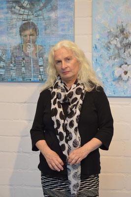 Silvia Zschockelt - Foto: Anke Kleesiek