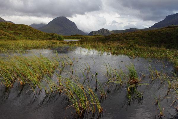 Loch Caol, kurz vor Sligachan