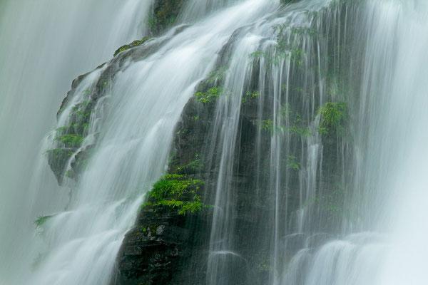 Cataratas Nauyaca