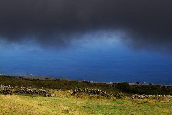 Pico - Nordküste