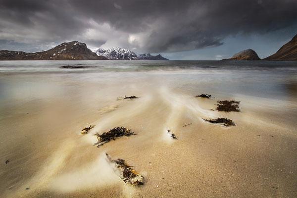 Arctic Tranquillity - Haukland