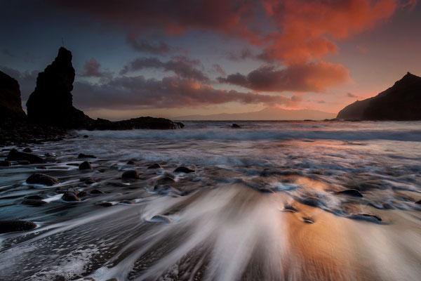 Playa de la Caleta, Hermigua 3