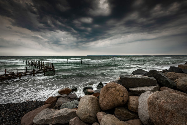 Ostsee, Insel Rügen, Kap Arkona 4