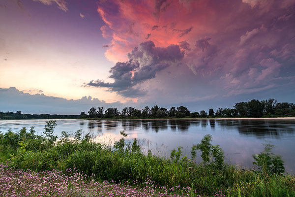 September - Elbe