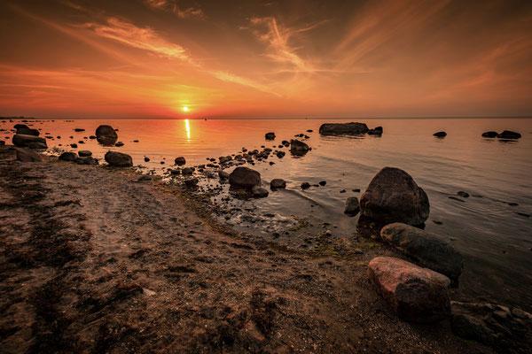 Ostsee, Insel Rügen, Kap Arkona 1