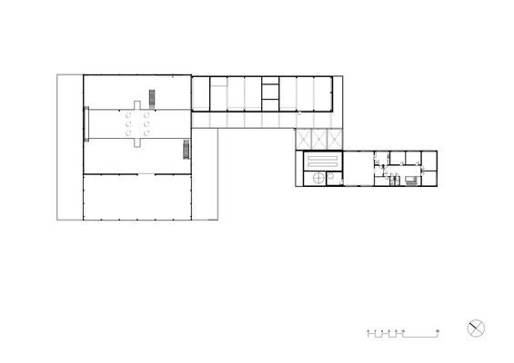Hopf & Wirth Architekten, Neubau Erweiterung Werkhof Pfäffikon