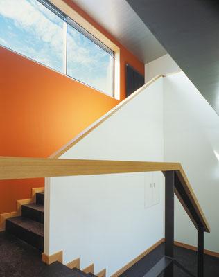Foto: Mark Röthlisberger / Hopf & Wirth Architekten ETH HTL SIA Winterthur, Neubau Erweiterung Werkhof Pfäffikon