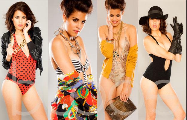 H&M: Nadine F. Styling: Nickangel Model: Katharina F. c/o JAVA Models  Foto: bloos, Markus Thiel