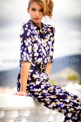 MUA: Katharina M. Styling: Nicole Dannecker Model: Helena H. c/o Java Models Foto: Markus Thiel