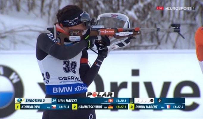 Screenshot Eurosport 1
