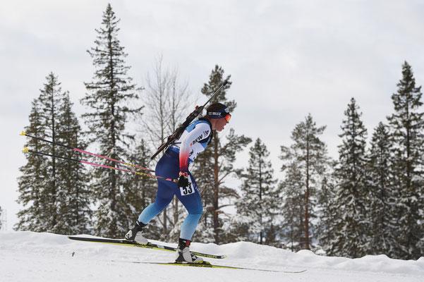 Foto: Tumashov/Nordic Focus GmbH