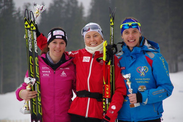 Alpencup Pokljuka (SLO)