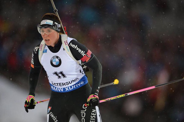 Foto: NordicFocus/FB Swiss Ski Biathlon